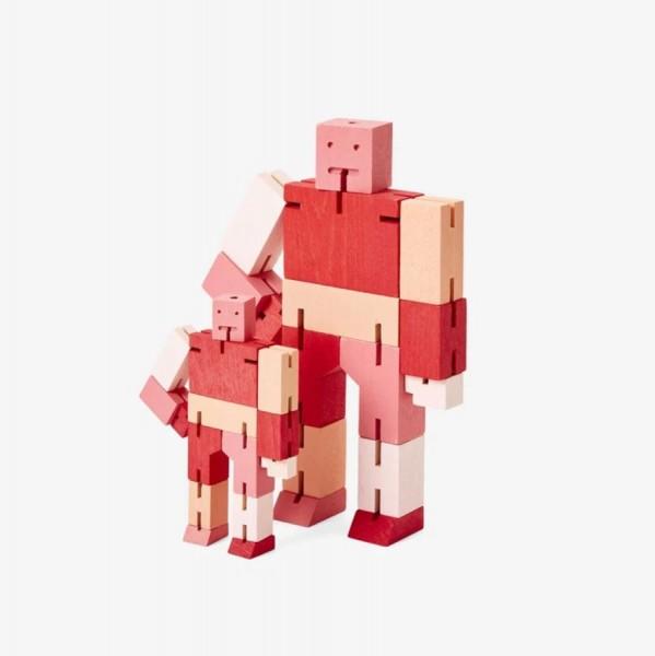 cubebot . CAPSULE . rot
