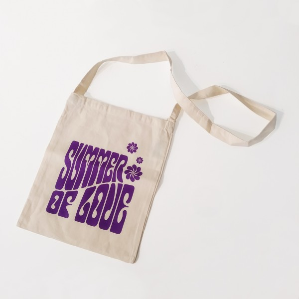 SUMMER OF LOVE . Tasche