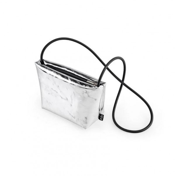 Tasche . MOUSE BAG S . avatar silver