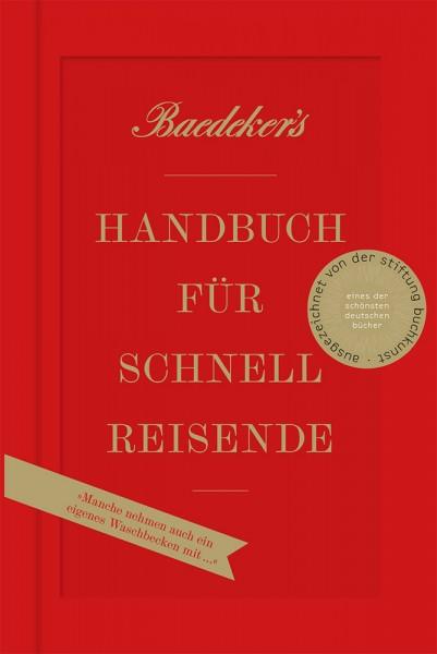 Koch, Baedekers Handbuch für Schnellreisende