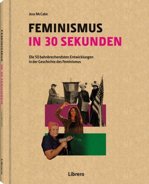 Mc Cabe . FEMINISMUS IN 30 SEKUNDEN