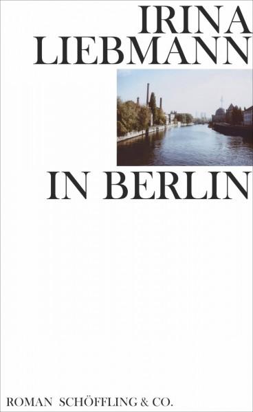 Liebmann . IN BERLIN