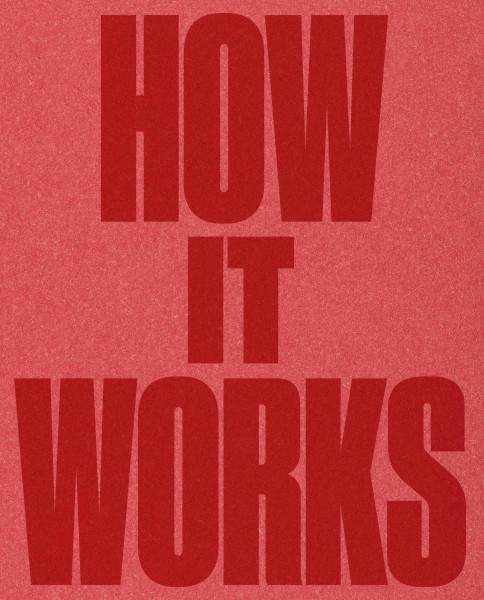 A.R. Penck, How It Works