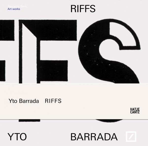 Riffs . Yto Barrada . Englisch