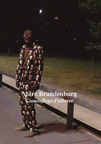 Katalog . MARC BRANDENBURG . CAMOUFLAGE-PULLOVER