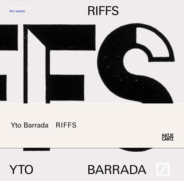 Riffs . Yto Barrada . Deutsch